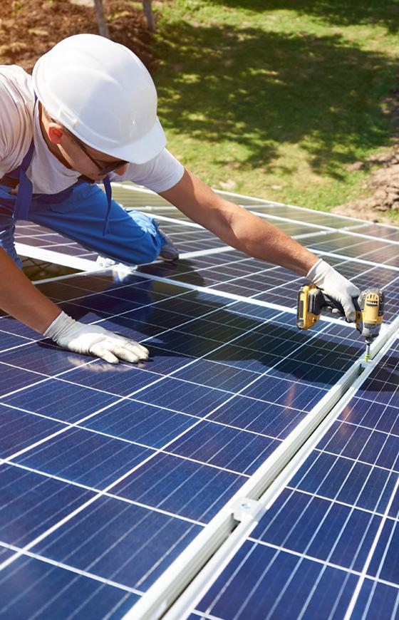 Eksperci odoszczędzania energii