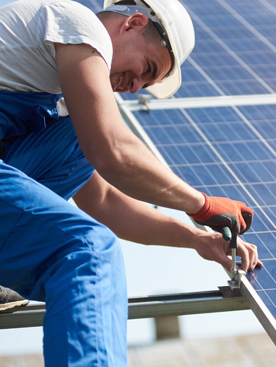 Twój pewny partner wdziedzinie odnawialnych źródeł energii